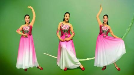 舞之韵芳娟广场舞让中国更美丽