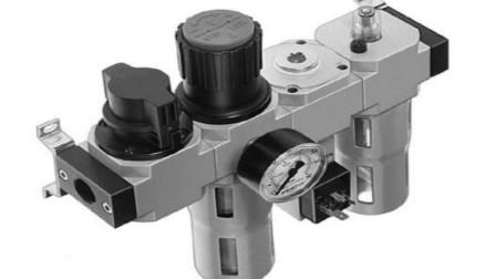 SolidWorks机械设计教程: 气动三联件入门讲解