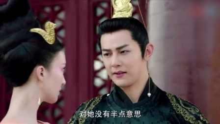 """皇上终于撵走心机女竟是为了她,皇帝花样""""撩妹""""吓跑后宫嫔妃!"""