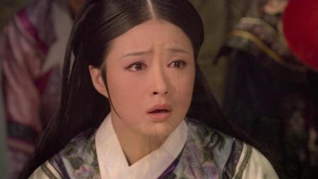 """华妃向皇上""""卖惨""""企图博同情,结果反而让皇上更加反感,活该!"""