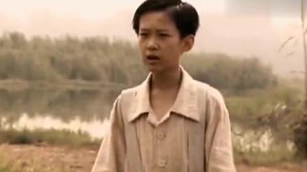 小小飞虎队: 这个日本小孩竟然会功夫, 一下子就把大壮打趴下了!