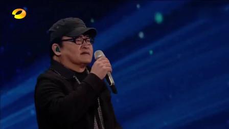 时隔多年, 刘欢老师再次唱起这首歌, 满满的的都是感动