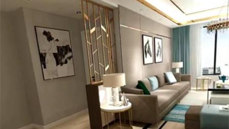 128平房子装修花了8.5万, 这样的格局和设计, 15万都值了