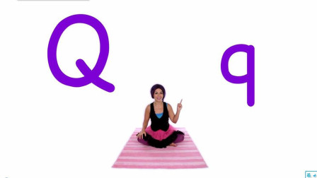17 Learn Letter Q