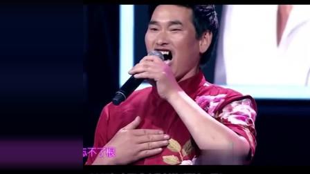 朱之文成名后为家乡唱的一首歌, 唱功精湛, 好听极了