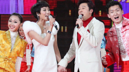 陈红、蔡国庆、江涛春晚金曲《常回家看看》, 送给离家的朋友们