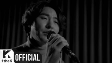 [官方MV] LEE JANG WOO_ On my way(Acoustic Guitar Ver.)