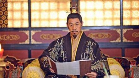 李世民用尽一生追求此物, 为此还强迫全民喜爱, 贵族必学