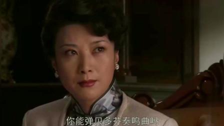 蒋介石身边最神秘的中共特务, 他的真实身份只有毛主席知道!