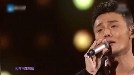 李荣浩首次现场演唱《年少有为》