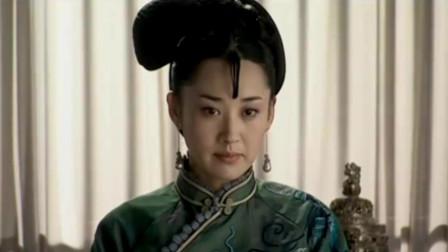 大清风云: 皇太极在多尔衮的威慑下改变了旨意, 不要庄妃殉葬