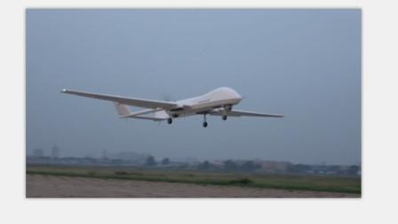 央视曝光新型隐身无人机, 总师自信表示不输于美国X-47B!