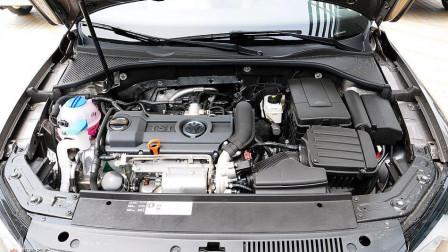 大众发动机毛病多, 搭载1.4T的2019款帕萨特能不能买? 别被坑了