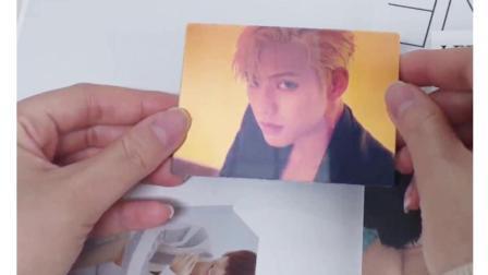 [1theK开箱视频] 李旼赫 第一张正规专辑《HUTAZONE》