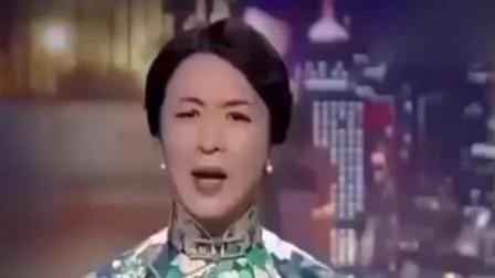 金星秀: 乔任梁去世被骂的最惨的不是陈乔恩徐璐, 竟是蔡少芬!