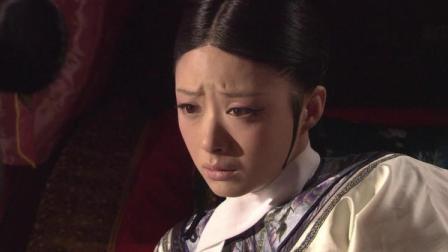 华妃害死甄嬛的孩子,竟然还想着让皇上来看她?白日做梦!