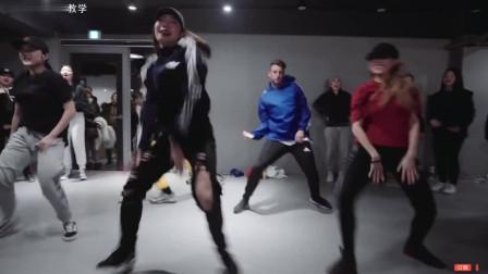 【美女舞蹈 #街舞#】Im Sayin Omarion ft. Rich Homie Q