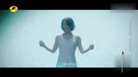 幻乐之城: 王菲最后独唱经典歌曲, 海角天边真好听啊