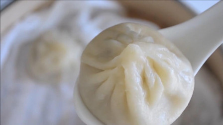 上海人爱吃的小笼包, 原来是这样做的, 简单方便易操作