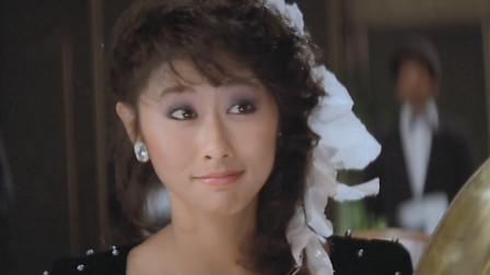 葉倩文30年前的抖腿神曲, 《瀟灑走一回》, 影響了好幾代人!