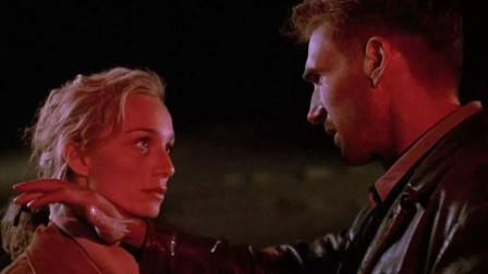 三分钟看完奥斯卡最佳影片《英国病人》, 一场气势磅礴的禁忌爱情
