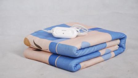 你晚上睡觉用电热毯吗? 很多人还不晓得尽快提醒家人, 越早越好