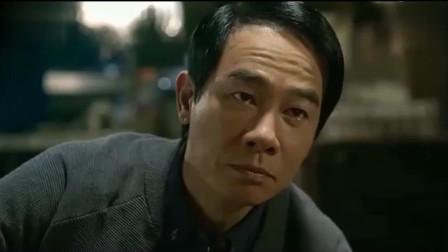 《反黑》: 陈小春竟恐吓黑帮老大? 嚣张哥也被吓得不再嚣张!