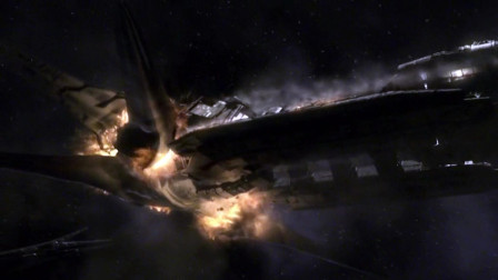 太空战舰壮烈, 人类重回之路! 速看《太空堡垒卡拉狄加》第三季上