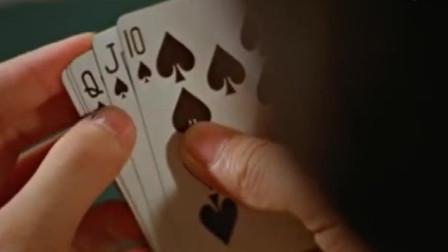 《千门八将》王晶编剧的这部片很少人看过, 可以说是赌片的鼻祖了
