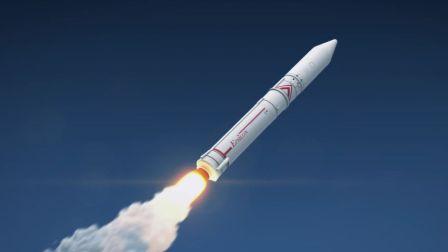 2019-003: 快捷创新载荷验证卫星-1发射直播