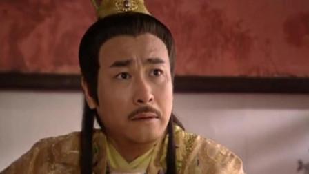 赖布衣传奇: 赖布衣入宫向皇上禀报, 称德妃因妒生恨害容妃
