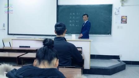 瞧这俩学生, 老师都快要被气死了