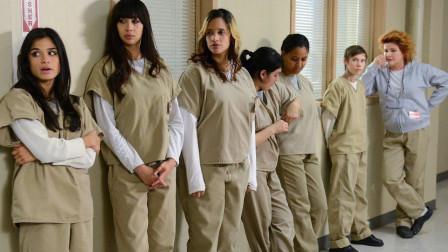 奇怪, 为什么美国监狱每个月都有女囚犯怀孕? 看完恍然大悟