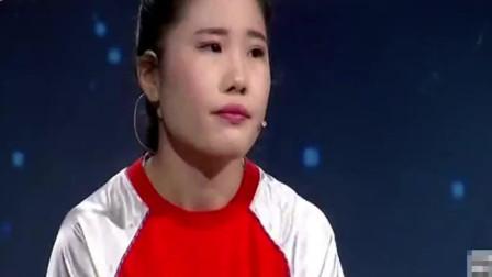 前男友登台致歉, 姑娘出场问出职业, 涂磊忍不住看她的双手!