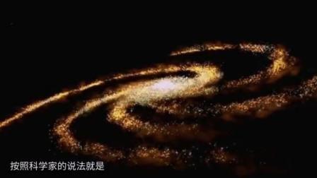 科学探索: 难怪星球都飘在太空, 看完终于明白银