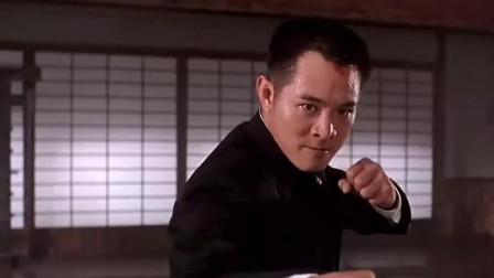 精武英雄: 拳拳到肉, 陈真大战日本高手
