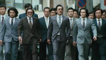 四国黑帮大佬出场BGM大比拼, 韩国最威风, 印度最奇葩!