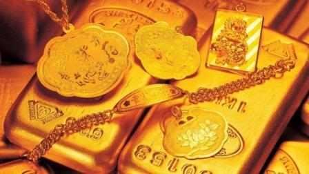 """各国黄金储备排名,你知道中国""""囤""""了多少黄金吗?"""