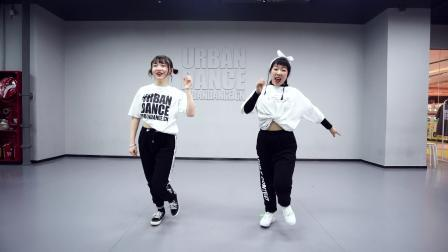 URBAN DANCE STUDIO 都市编舞工作室-第二期职业班
