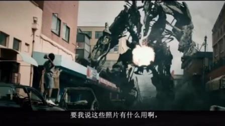 《铁甲战神》夭寿啦! 非洲小伙也开始打外星人啦!