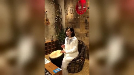 丽江网红夏夏歌声还是那么棒, 只是时光荏苒青葱岁月已不再!