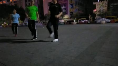 我们大人的舞蹈视频也不要丢失了 精彩人生 广场舞