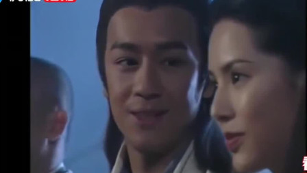 天龙八部: 王语嫣看着慕容复笑, 段誉看着李若彤笑, 真是傻子一个!
