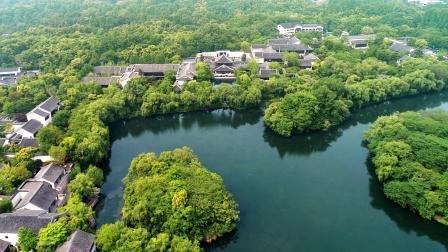 杭州西子湖四季酒店官方宣传片