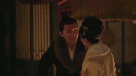 知否预告冯绍峰说自己在外面偷情想让赵丽颖吃醋, 还教她怎么毒死丈夫