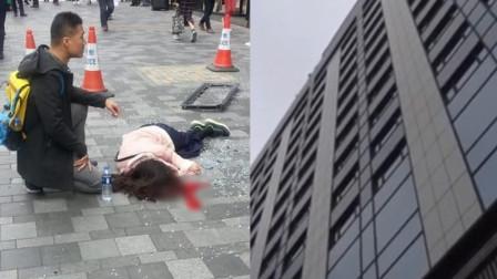 香港一酒店玻璃窗坠落砸中24岁内地女游客 致其头部重创身亡