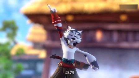 巨兵长城传:巨兵来了,小野居然拿着一把断刀跑过去了
