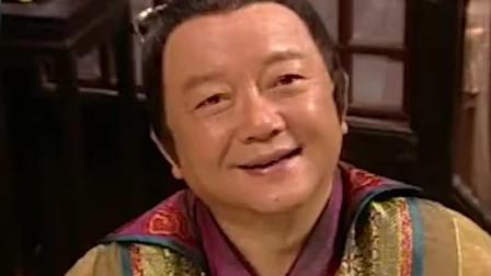 《三揭皇榜》魏忠贤意外知道傅应星是自己的儿子, 既高兴又无奈