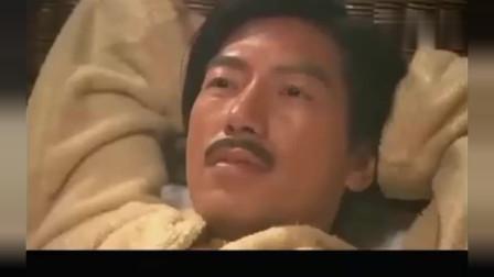 《东陵大盗》: 军长洗澡被黑心老板敲诈, 结果调来部队直接把澡堂给砸了