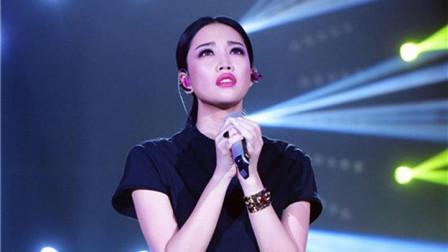 黄丽玲现场唱《你的样子》致敬罗大佑, 太好听了!